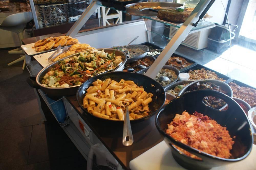 Pasión por la gastronomía