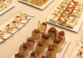 Junio Catering empresa.